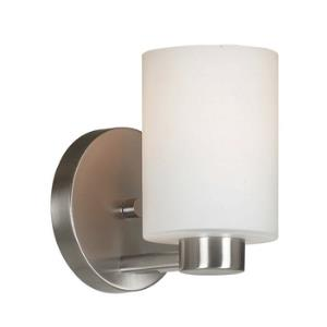 Encounters 1 Light Wall Sconce