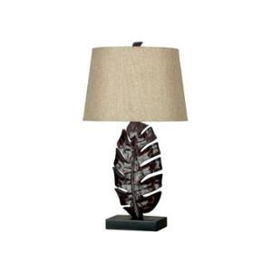 Frond - One Light Table Lamp