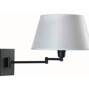 Simplicity - One Light Wall Swing Arm