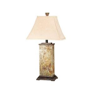 Bennington - One Light Table Lamp