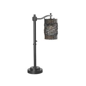 Brent - One Light Outdoor Table Lamp