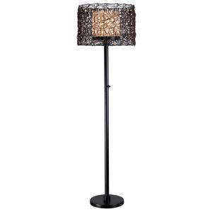 Tanglewood - One Light Outdoor Floor Lamp