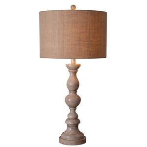 Bennett - One Light Table Lamp