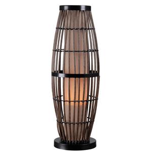 Biscayne - One Light Outdoor Table Lamp