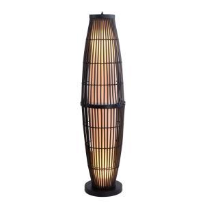 Biscayne - Two Light Outdoor Floor Lamp