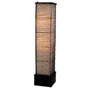 Trellis - Two Light Outdoor Floor Lamp