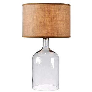 Capri - One Light Table Lamp