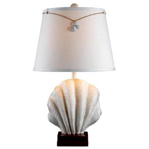 Islander - One Light Table Lamp