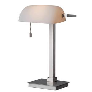 Wall Street - One Light Desk Lamp