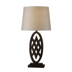 Signet - One Light Table Lamp