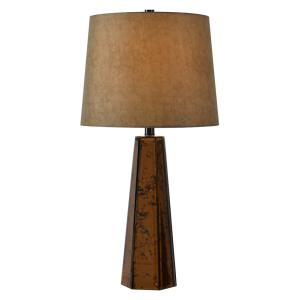 Reflection - One Light Table Lamp