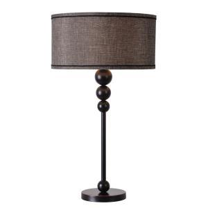 Margot - 30 Inch One Light Table Lamp