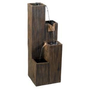Timber - Floor Fountain