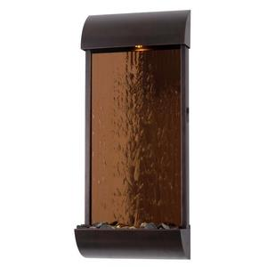 Aspen - 32 Inch Wall Fountain