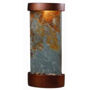 Midstream Table/Wall Fountain