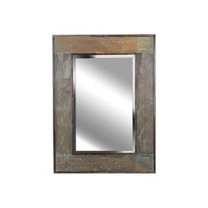 White River - 38 Inch Rectangular Wall Mirror