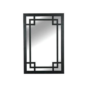 Jacob - 28 Inch Decorative Wall Mirror