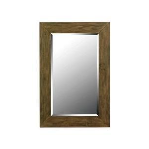 Eureka - 28 Inch Decorative Wall Mirror