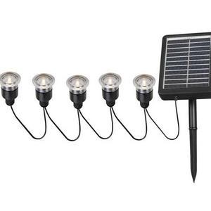 Solar - Five Light Deck
