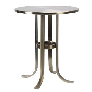"Riser - 21"" Accent Table"