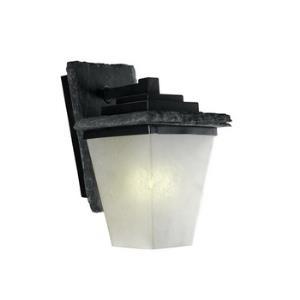 Flintridge Medium Wall Lantern
