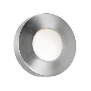 Burst Large Round Sconce Flush