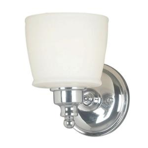 Riley - One Light Wall Sconce