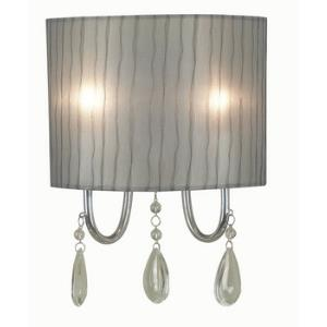 Arpeggio - Two Light Wall Sconce