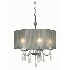 Arpeggio - Five Light Pendant
