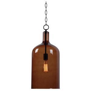 Capri - One Light Pendant