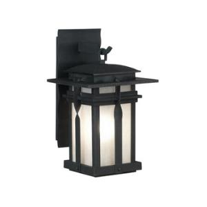 Carrington - One Light Large Lantern