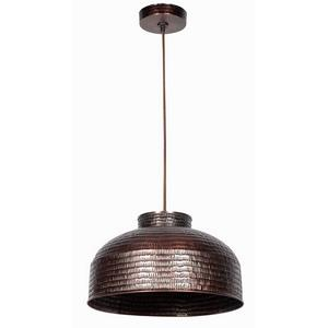Detail - One Light Pendant