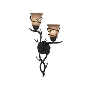 Twigs Sconce - 2 Light