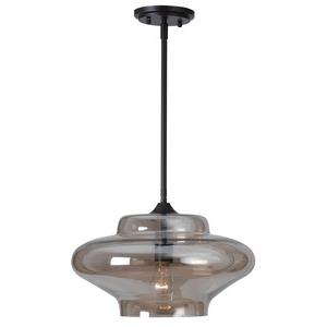 Sanborn - One Light Pendant