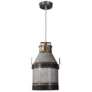 Cudahy - One Light Pendant