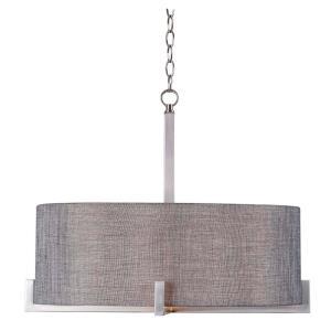 Wiley - Four Light Pendant