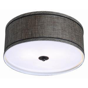Margot - Two Light Flush Mount
