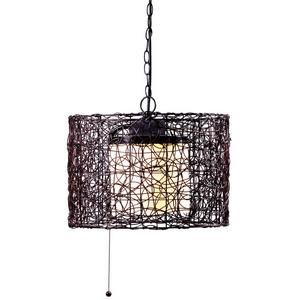 Tanglewood - One Light Outdoor Pendant