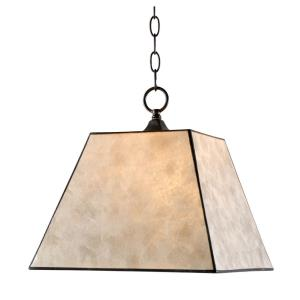 Capell - One Light Pendant