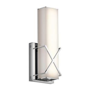 Trinsic Contemporary  Wall Sconce