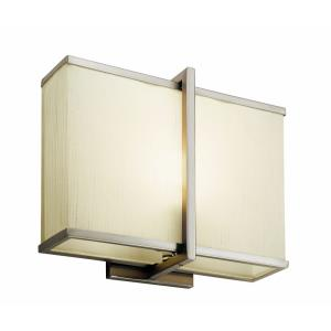 """12"""" 15W 1 LED Wall Sconce"""