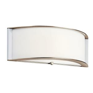 """15"""" 15W 1 LED Wall Sconce"""