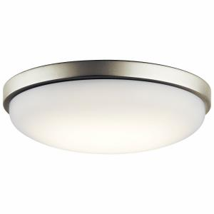 14.5 Inch 23W 1 LED Flush Mount