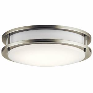 11.75 Inch 23W 1 LED Flush Mount