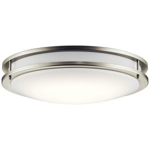 "17.75"" 34W 1 LED Flush Mount"