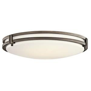 "Avon - 24"" 48W 1 LED Flush Mount"