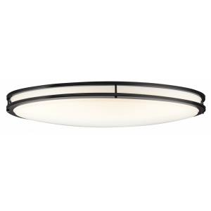 Verve - Two Light Flush Mount