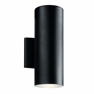 "12.25"" 9.78W 1 LED Outdoor Wall Sconce"