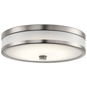 "Pira - 12"" 19W 1 LED Flush Mount"