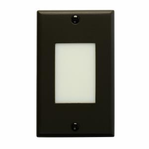 Accessory - Line Voltage Lens Face Non Dimmable